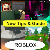 Guide And Tips for ROBLOX APK for Bluestacks