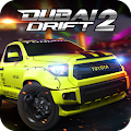 Dubai Drift 2 APK for Bluestacks