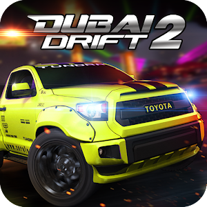 Dubai Drift 2 Version 2.4.8 APK Download Latest