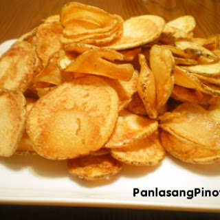 Fried Potato Chips Recipes