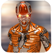 Download Robot Battle Reborn APK to PC