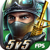 Download Tập Kích (Crisis Action VN) APK on PC