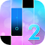 Piano Challenges 2 White Tiles for Lollipop - Android 5.0