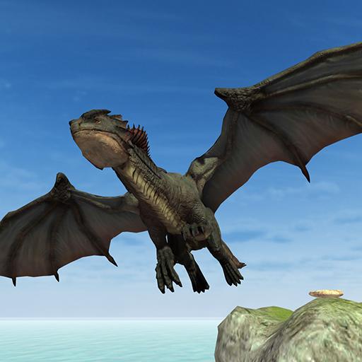 Flying Fury Dragon Simulator (game)