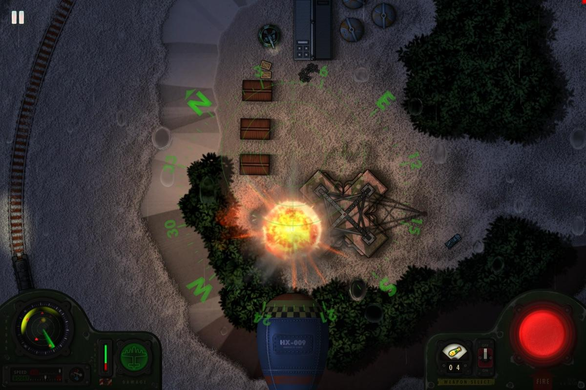 iBomber 3 Screenshot 14