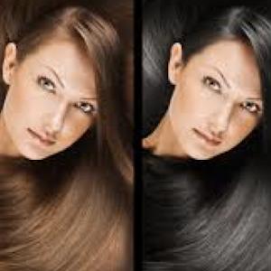 Какой цвет волос мне подойдет