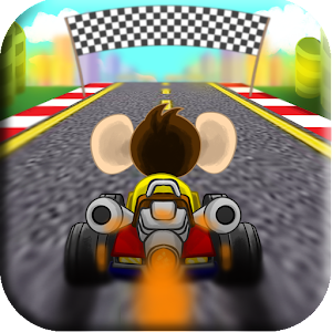 Download Monkey Kart for PC