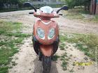продам мотоцикл в ПМР Geely JL50QT-10