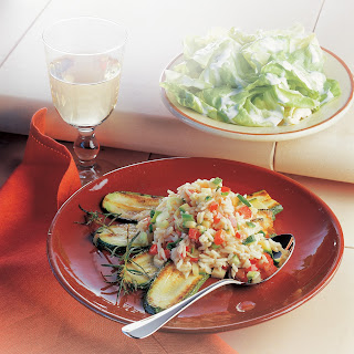 Zucchini Paprika Recipes