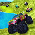 Monster Truck Racing: Offroad Madness APK baixar