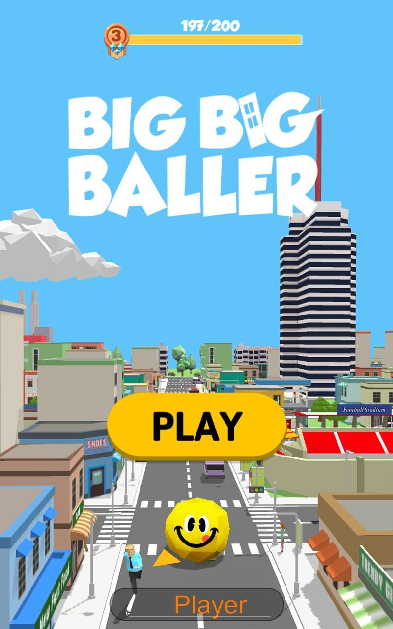 Big Big Baller Screenshot 0