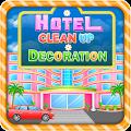 Hotel Cleanup & Decoration APK for Ubuntu