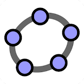 App GeoGebra Math Apps version 2015 APK
