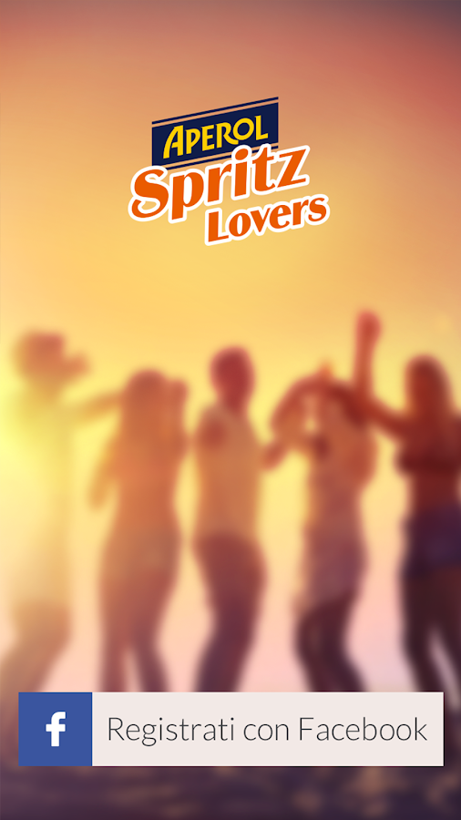 Aperol Spritz Lovers Screenshot 0