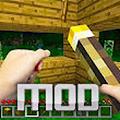 Realistic Minecraft Mod PE APK for Bluestacks
