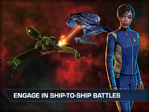 Star Trek Timelines screenshot 10