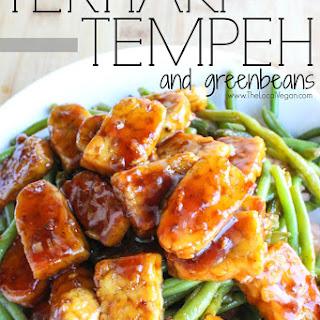 Teriyaki Green Beans Recipes