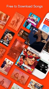 Solo Music - HD Music & Bollywood songs Screenshot