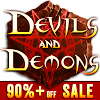 Devils amp Demons  Arena Wars Premium on PC / Windows 7.8.10 & MAC