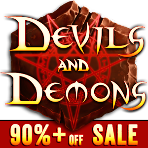 Devils & Demons - Arena Wars Premium For PC