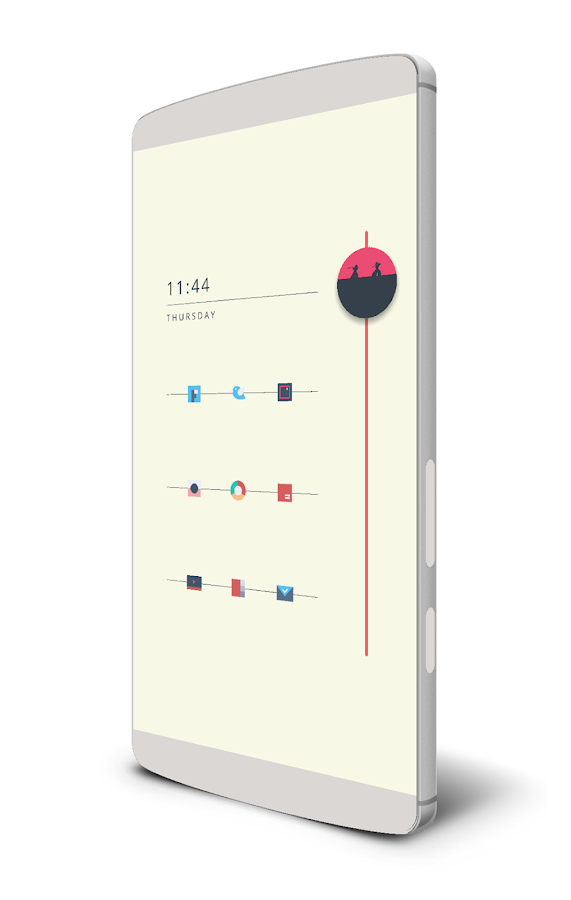 SIMPAX ICON PACK Screenshot 6