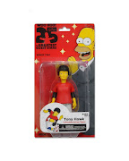 "Фигурка ""The Simpsons 5"" Series 2 - Tony Hawk"