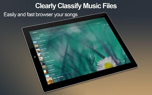 Music Player + screenshot 10