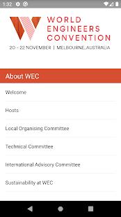 WECAus19