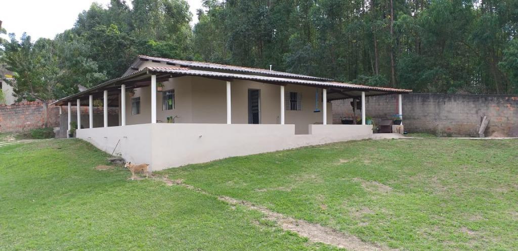 Chácara à venda, 1300 m² por R$ 265.000,00 - Friburgo - Campinas/SP