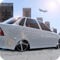 Russian Cars: Priorik APK for Bluestacks
