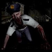 Zombie Game Dark Night Hunting