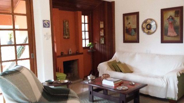 Casa 5 Dorm, Ponta das Canas, Florianópolis - Foto 5