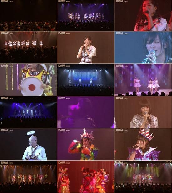 """(LIVE)(公演) NMB48 チームN """"ここにだって天使はいる"""" 公演 131222 (Download)"""