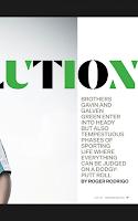 Screenshot of Golf Digest Malaysia
