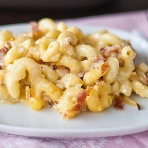The Ultimate Mac and Cheese
