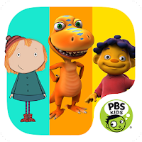 PBS KIDS Measure Up! For PC (Windows And Mac)