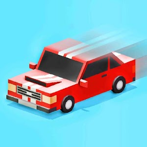 Smashy Dash - Crossy Road Rage For PC