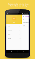 Screenshot of Doevr : Tasks & To-do list