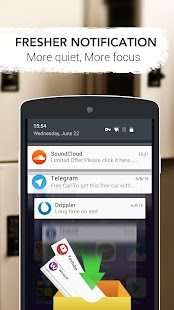 GO Speed (Clean Boost Free) for Lollipop - Android 5.0