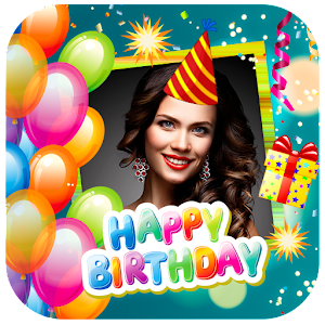 Download Birthday Photo Frames HQ For PC Windows and Mac