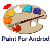 Paint for Android APK for Bluestacks