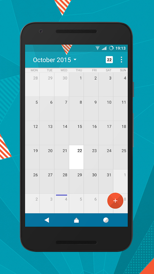 Origami cm12.1 cm13 theme Screenshot 15