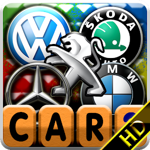 Cars Logos Names Quiz HD