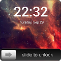 Slide to unlock-Iphone lock APK for Bluestacks