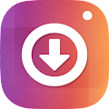 Image Video Downloader Save Repost for Instagram APK for Bluestacks