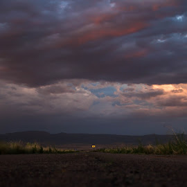 Monsoon Season by Beth Staub - Landscapes Weather