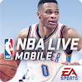 NBA LIVE Mobile Basketball APK for Blackberry