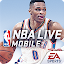 Download Android Game NBA LIVE Mobile Basketball for Samsung