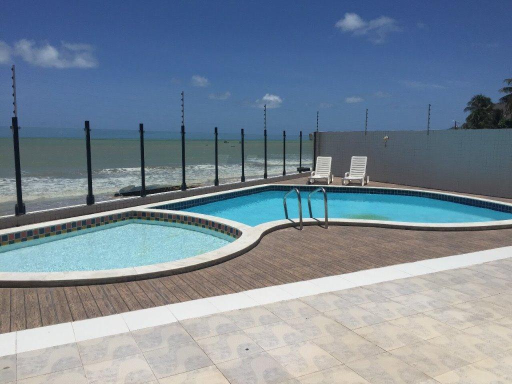 Apartamento com 3 dormitórios à venda, 94 m² por R$ 450.000 - Bessa - João Pessoa/PB