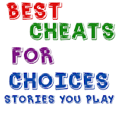 Cheats For Choices Stories You Play APK for Ubuntu